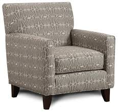Contemporary Accent Chair Fusion Furniture 702 Contemporary Accent Chair Wayside Furniture