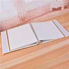 Leather Bound Photo Albums China Special Design Leather Photo Album Book Bound Self Adhesive