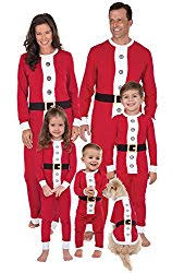 pajamas for the whole family the keele deal