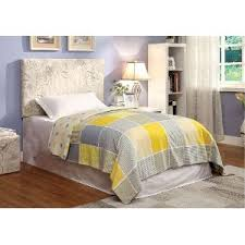 get an upholstered bed fromrc willey searching furniture of america