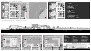 gallery of woxsen designhaaus solutions 25 master plan and