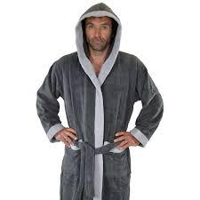 robes de chambre homme peignoir personnalisé pour homme boxer