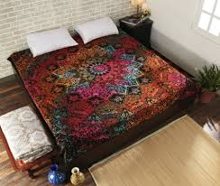 Wall Tapestry Hippie Bedroom Popular Hippie Decor Buy Cheap Hippie Decor Lots From China Hippie