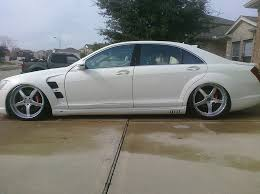 bagged mercedes s class jdmtyper4u 2007 mercedes benz s class specs photos modification