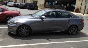 lexus is350 f sport grey pic of your 3is right now page 37 clublexus lexus forum