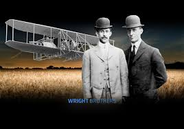 why the wright brothers did not need money for success