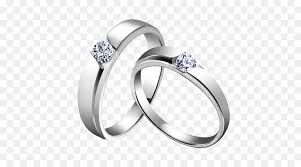 weddings rings silver images Earring silver jewellery cubic zirconia marriage ring png jpg