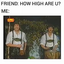 How High Are You Meme - how high are you youtube