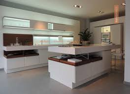 kitchen with an island design 75332d70 12784 kitchen straight line kitchen with an island 0 2 jpg
