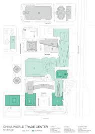 5 design reimagines retail for china world trade center