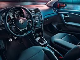 volkswagen polo 2016 interior polodriver archive special editions
