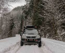 2010 subaru forester off road featured vehicle fozroamer u0027s subaru forester u2013 expedition portal