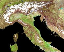 Map Of Italy And France by Maps Satellite Map Of Italy