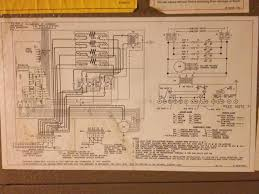 goodman electric furnace wiring diagram 28 images goodman