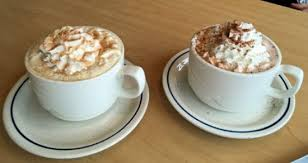 pumpkin spice for coffee pumpkin spice coffee gingerbread hot chocolate picture of ihop