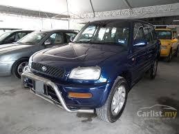 2002 toyota rav4 l toyota rav4 2002 2 0 in selangor automatic suv grey for rm 21 600