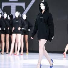 bureau vall馥 bethune 时尚品牌 时尚笔记 海报时尚网