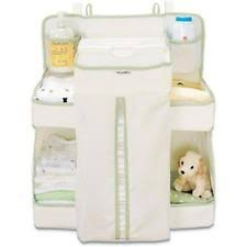 Diaper Organizer For Changing Table White Diaper Holder Storage Bins Changing Table Closet Organizer