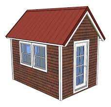 Machine Shed House Floor Plans by 7 Free Tiny House Plans To Diy Your Next Home