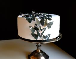 wedding cake butterfly decorations idea in 2017 bella wedding