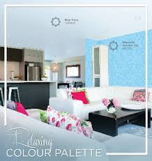 nippon paint indonesia the coatings expert relaxing colour palette