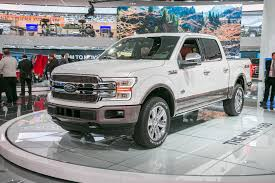 2018 ford f 150 first look 40 u0026 fabulous motor trend