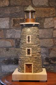 4 lighthouse i m going to make one for my garden