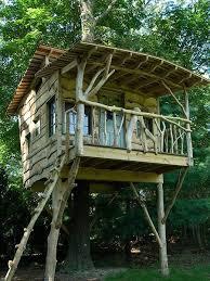 best 25 simple tree house ideas on diy tree house easy