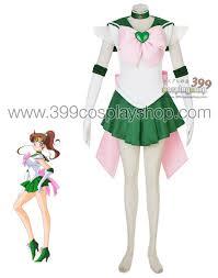 sailor jupiter super s cosplay costume sailor moon costumes