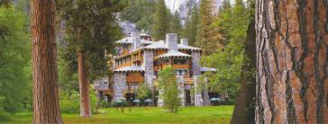 The Ahwahnee Hotel Dining Room A Passion For Travel Yosemite National Park