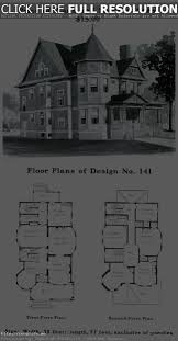 inspiring 1900 victorian house plans gallery best inspiration