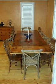 10 best creates reclaimed wood farm tables trestle tables round tables and custom size dining tables