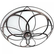 Bathroom Fan With Heater Bathroom Fan With Light U2013 Doteco Co