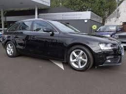 audi a4 avant 2 0 tdi e se 2013 estate superb 1 owner car