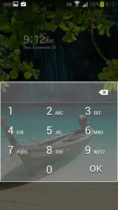 samsung galaxy s5 lock screen apk how to retain swipe to unlock effects with lock screen security on