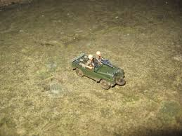sas land rover as promised some photos of toys ww2 u0027nam and moderns sp u0027s