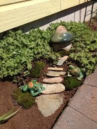 Slippery Rock Lawn And Garden Diy Toad House Look What I Can Do Pinterest Toad House
