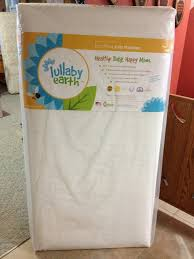 Lullaby Crib Mattress Lullaby Earth Le10 Eco Crib Mattress Review Choice Of Le10 Or