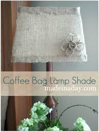 Cheap Drum Light Fixtures Lighting Table Lamp Using Drum Burlap Lamp Shade For Home