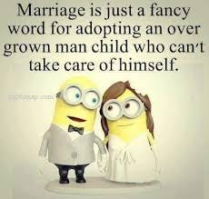 Wedding Quotes Jokes Funny Minion Joke Funny Crap Pinterest Minion Jokes Funny