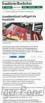 Vhs Bad Homburg Presse Holger Poneleit