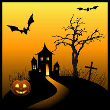 scary house clipart mansir haunted house