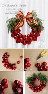 30 festive diy christmas wreath listing more