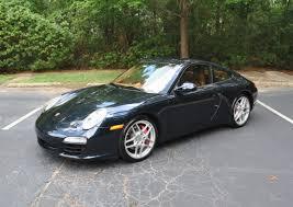porsche s 2009 2009 porsche 911 s 6 speed for sale on bat auctions sold
