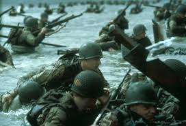 saving private ryan the best picture project