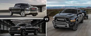 gmc terrain 2017 white 2017 chevrolet silverado 1500 and 2017 gmc sierra 1500 vs 2017 ram