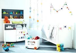 chambre enfant mixte chambre bacbac mixte couleur principale chambre