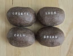 word stones u2013 rae dunn u2026 clay