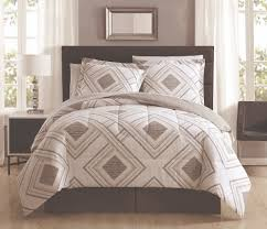 Grey Down Comforter Clearance