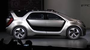 chrysler chrysler portal concept ces 2017 press conference full youtube